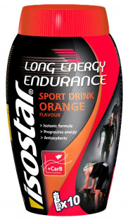 Isostar Long Energy (790 г)